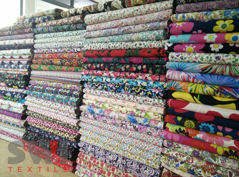 English Cotton Sesuai Untuk Kanak Kanak Pemborong Kain Cotton