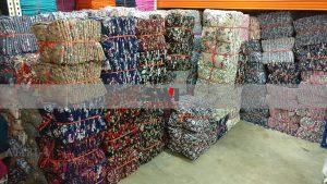 Pemborong Kain Cotton Murah 2