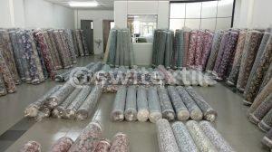 Pemborong Kain Cotton SWI Textile 1
