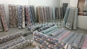Pemborong Kain Cotton SWI Textile 4