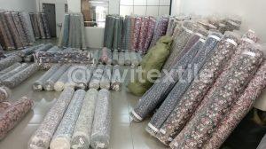 Pemborong Kain Cotton SWI Textile 5