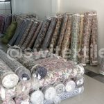 Pemborong Kain Cotton SWI Textile 6