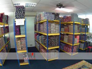 Pemborong Kain Cotton Shah Alam 2