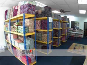 Pemborong Kain Cotton Shah Alam 5