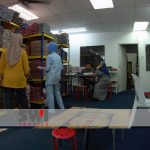 Pemborong Kain Cotton Shah Alam 6