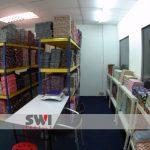 Pemborong Kain Cotton Shah Alam 7