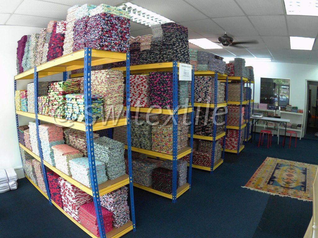 Pemborong Kain Cotton Johor Bharu Pemborong Kain Cotton