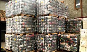 Pembekal & Pemborong Cotton Rags